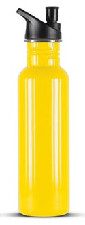 Eco Safe Yellow