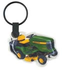 lawn mower key ring