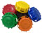 10L and 20L jerrycan cap colours