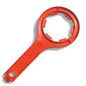 Tap and Bung Spanner for 58mm