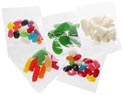 Image Jellybeans Gummies in Bag Promotional Product Printing NZ Digital
