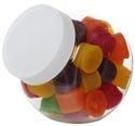 Image Gummies in Jar New Zealand Promotional Products