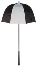 Clubhouse Golf Bag umbrella